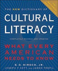 Cultural-Literacy